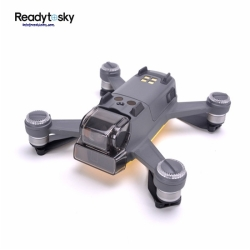 Camera Lens Cap Guard for DJI Spark