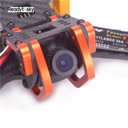 PUDA Chameleon 220mm FPV  Quadcopter