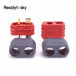 Amass T plug Battery Connector Male & Female Set