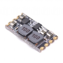 NEW Light weight Micro BEC Step-down module 5V Output 2-5s lipo battery for FPV 250 Quadcopter