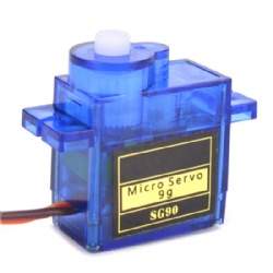 New SG90 SG 90 9G Mini Micro Servo for RC 250 450 Helicopter Airplane Car RC
