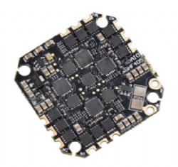 JHEMCU GHF405 BLHELI_S 35A 3-6S AIO for Racing Toothpick