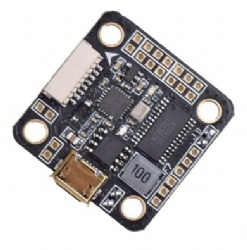 F7-XSD F7 Flight Controller Board 2-6S Built-in OSD 5V/2A 9V/3A BEC for Micro Mini 130mm 150mm FPV Racing Drone RC Models