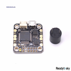 Mini F4  Flight Controller Built-in PDB 5V/1A BEC with BEC Micro Buzzer