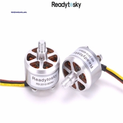 RS2312 920KV CW/CCW Brushless Motor