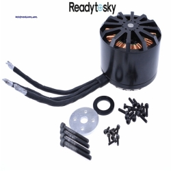 Readytosky 12090 90KV 8.66KW Brushless Motor