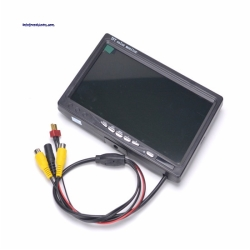 Readytosky 7 Inch Monitor Display Screen