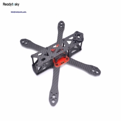 Alien 225mm Carbon Fiber Quadcopter Frame