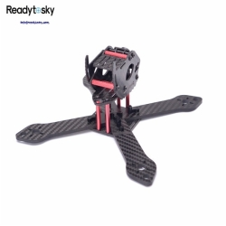 HSKRC ZX5 200mm Carbon Fiber Quadcopter Frame