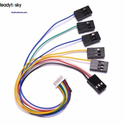 CC3D Flight Controller 8 Pin Connection Cable