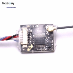 FlySky Mini Receiver Compatible With Flysky PPM & SBUS