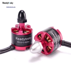 RS2212 920KV CW&CCW Brushless Motor