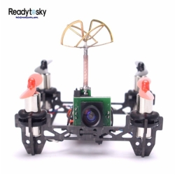 QX80 80MM Racing Quadcopter