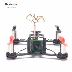 QX110 110MM Racing Quadcopter