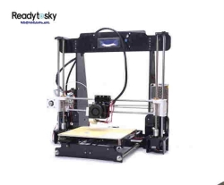 Auto Leveling A8 Precision 3D Printer Kit