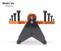 Carbon fiber propeller balancer For Multicopter Fixed-Wing.
