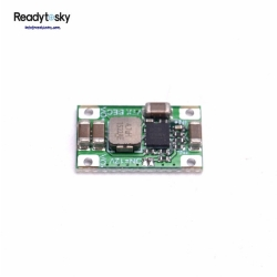 Readytosky Micro 2-6S 5V/3A And 12V/2A UBEC
