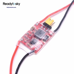 Readytosky 2-6S 5V/3A and 12V/3A Switchable UBEC