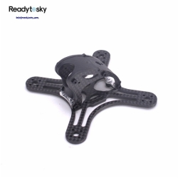 Gofly-RC Falcon CP90 Spare Part 95mm Carbon Fiber Racing Frame