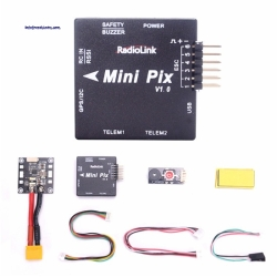 Radiolink Mini Pixhawk Flight Controller