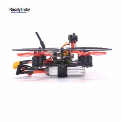 Mini MD90 90mm Racing Drone with Mini Flytower F4